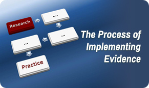 Process of Implementing Evidence